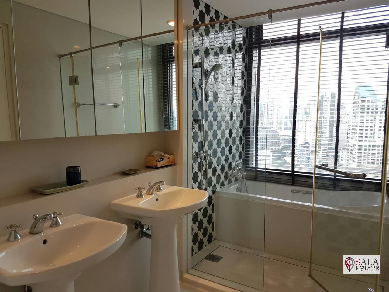 SALA ESTATE Agency's AGUSTON SUKHUMVIT 22-PET FRIENDLY 8