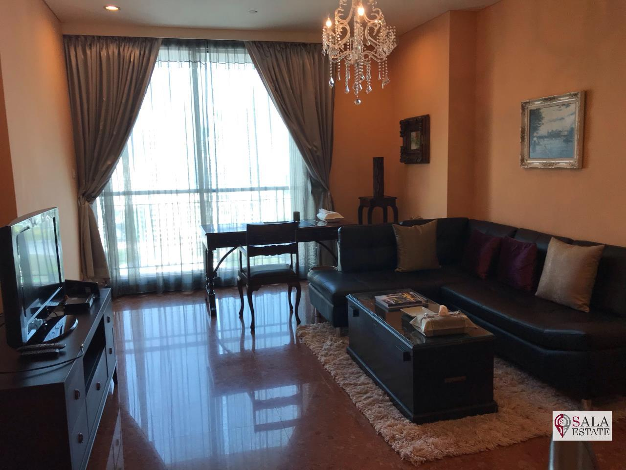 SALA ESTATE Agency's AGUSTON SUKHUMVIT 22 1
