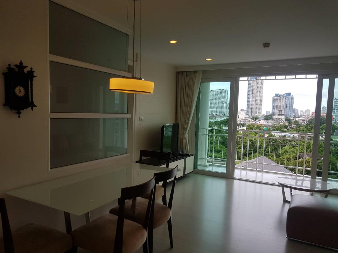 SALA ESTATE Agency's THE BANGKOK SATHORN 6