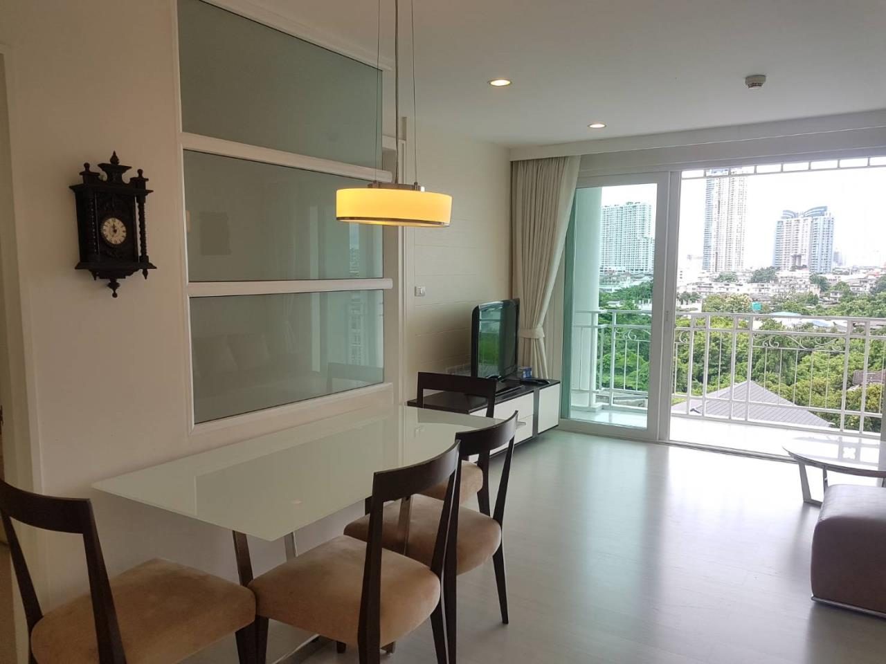 SALA ESTATE Agency's THE BANGKOK SATHORN 3