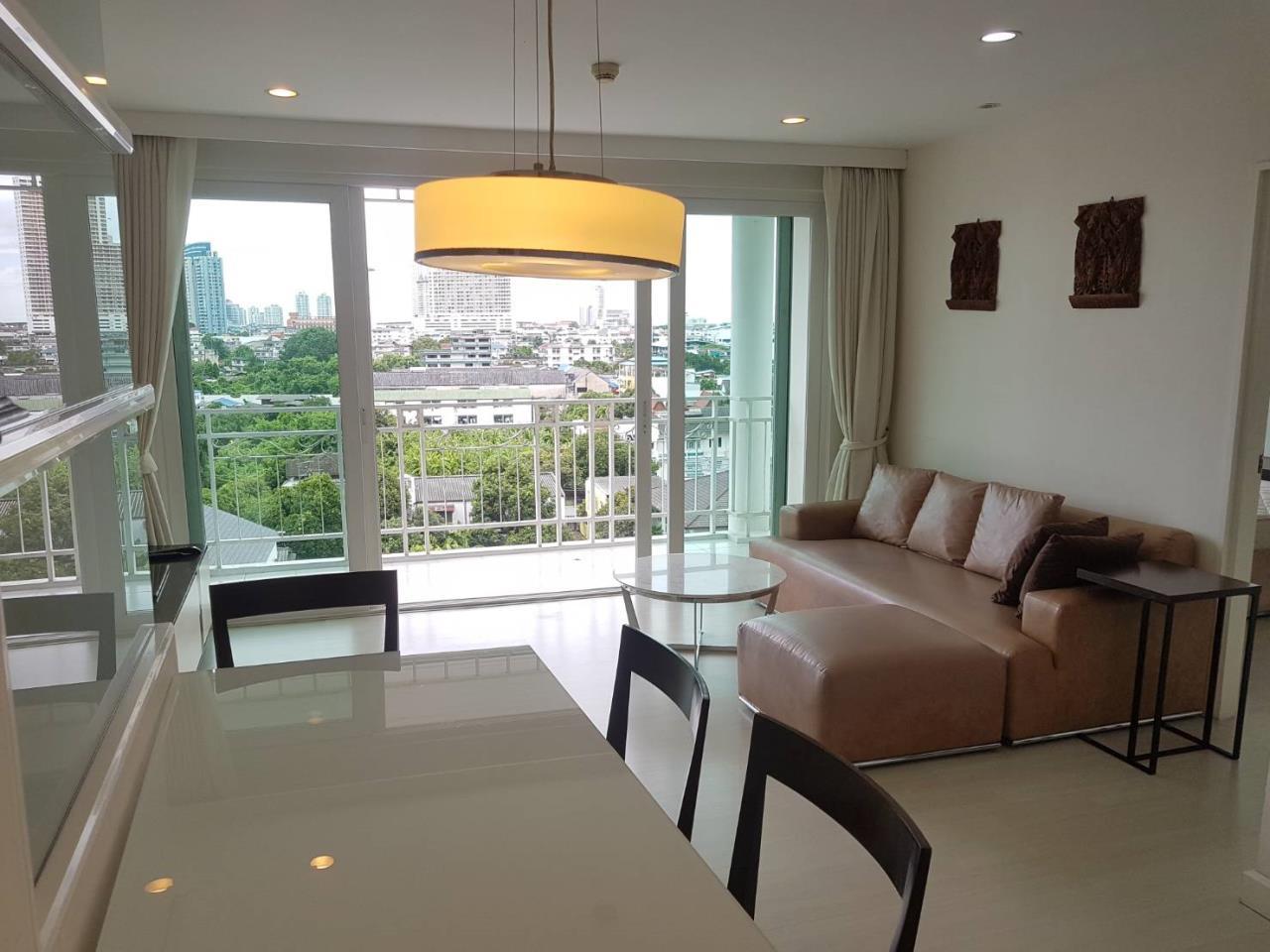 SALA ESTATE Agency's THE BANGKOK SATHORN 1