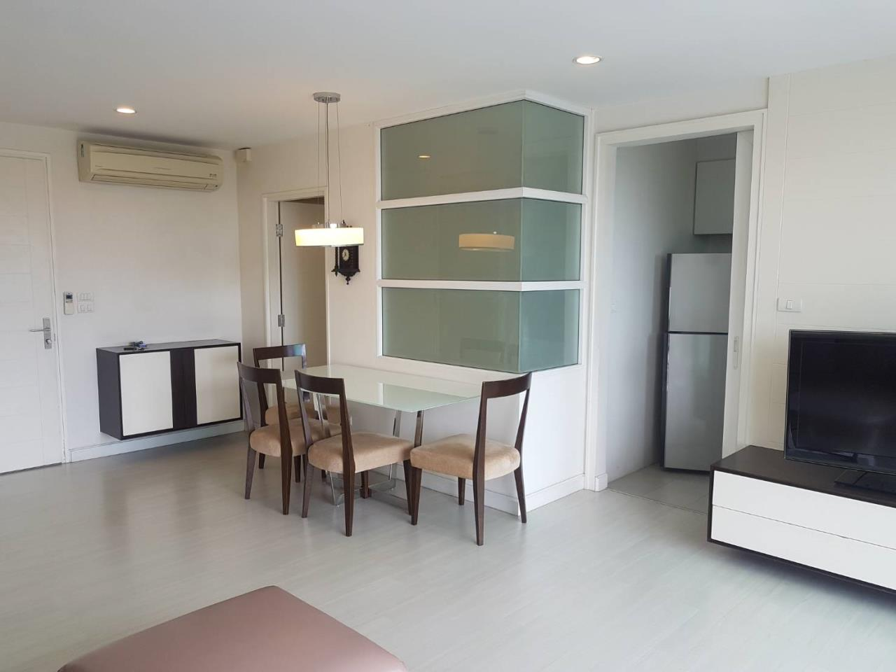 SALA ESTATE Agency's THE BANGKOK SATHORN 7
