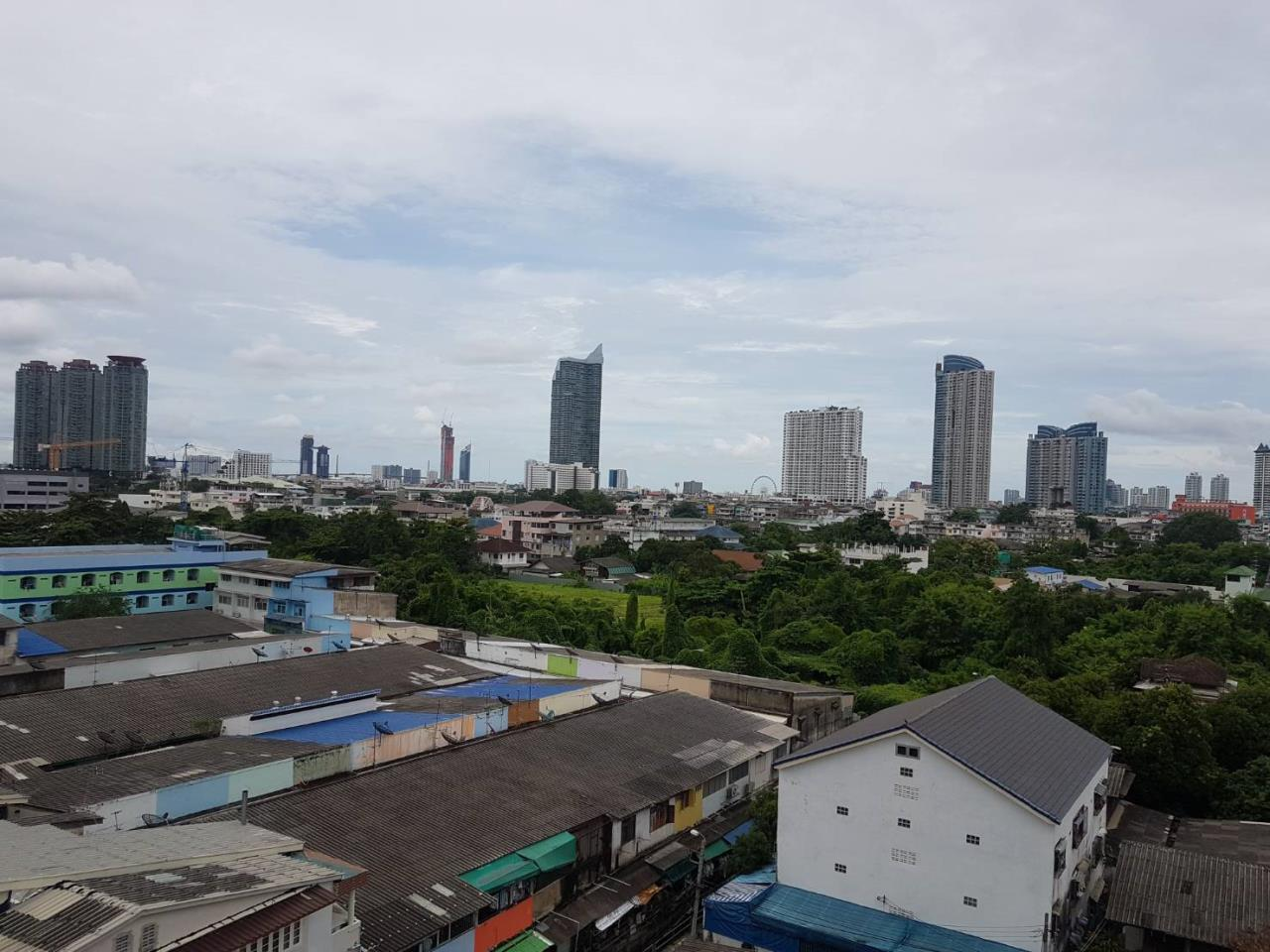 SALA ESTATE Agency's THE BANGKOK SATHORN 11