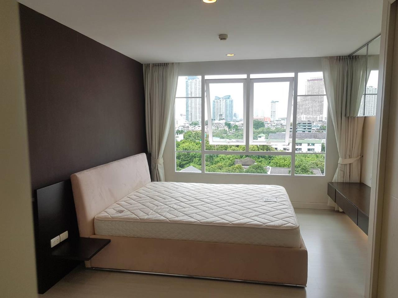 SALA ESTATE Agency's THE BANGKOK SATHORN 8