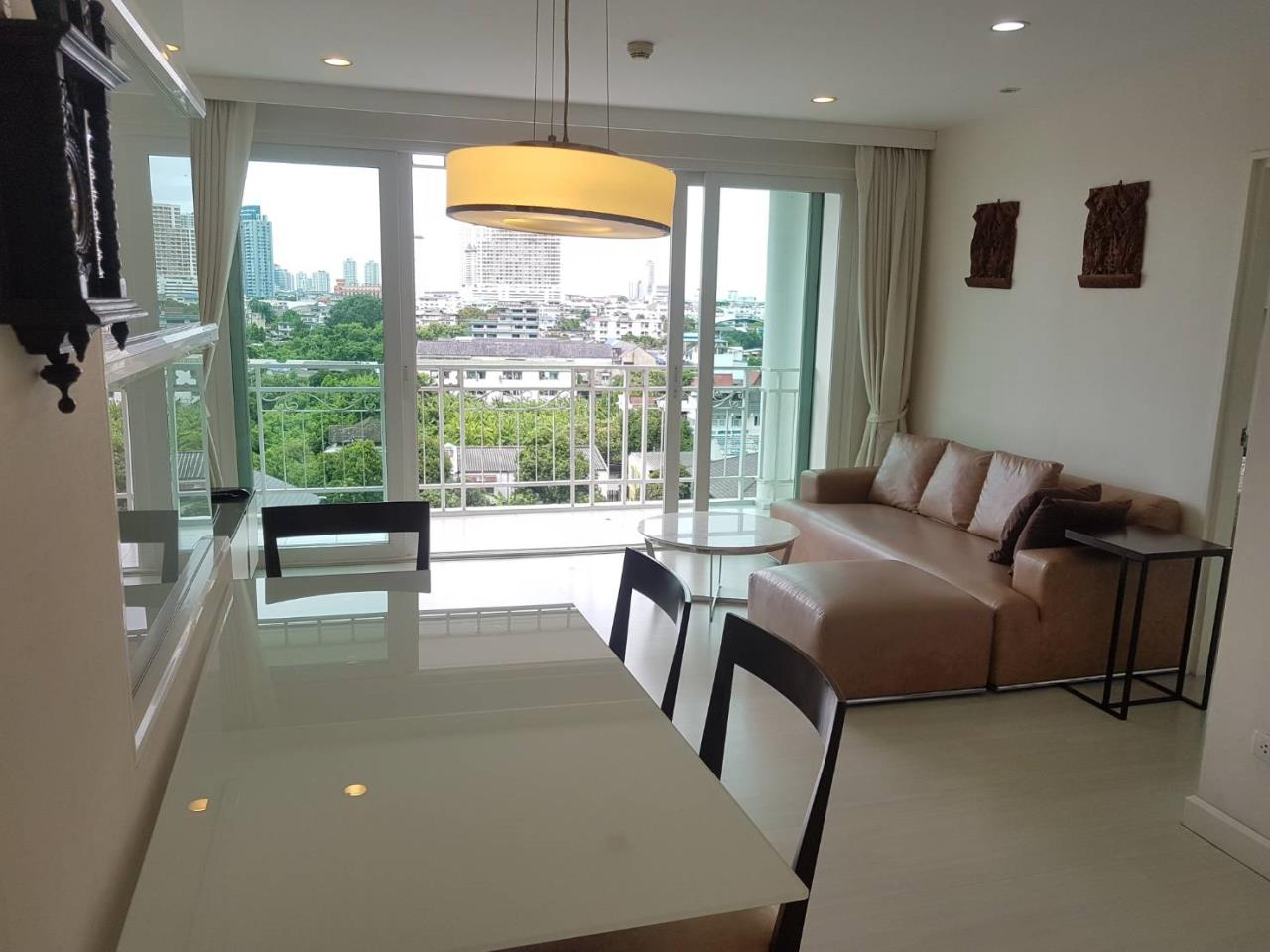 SALA ESTATE Agency's THE BANGKOK SATHORN 2