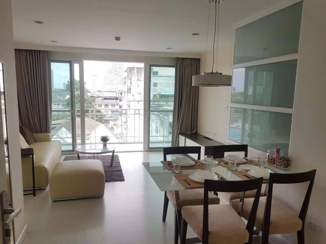 SALA ESTATE Agency's THE BANGKOK SATHORN-TAKSIN 1