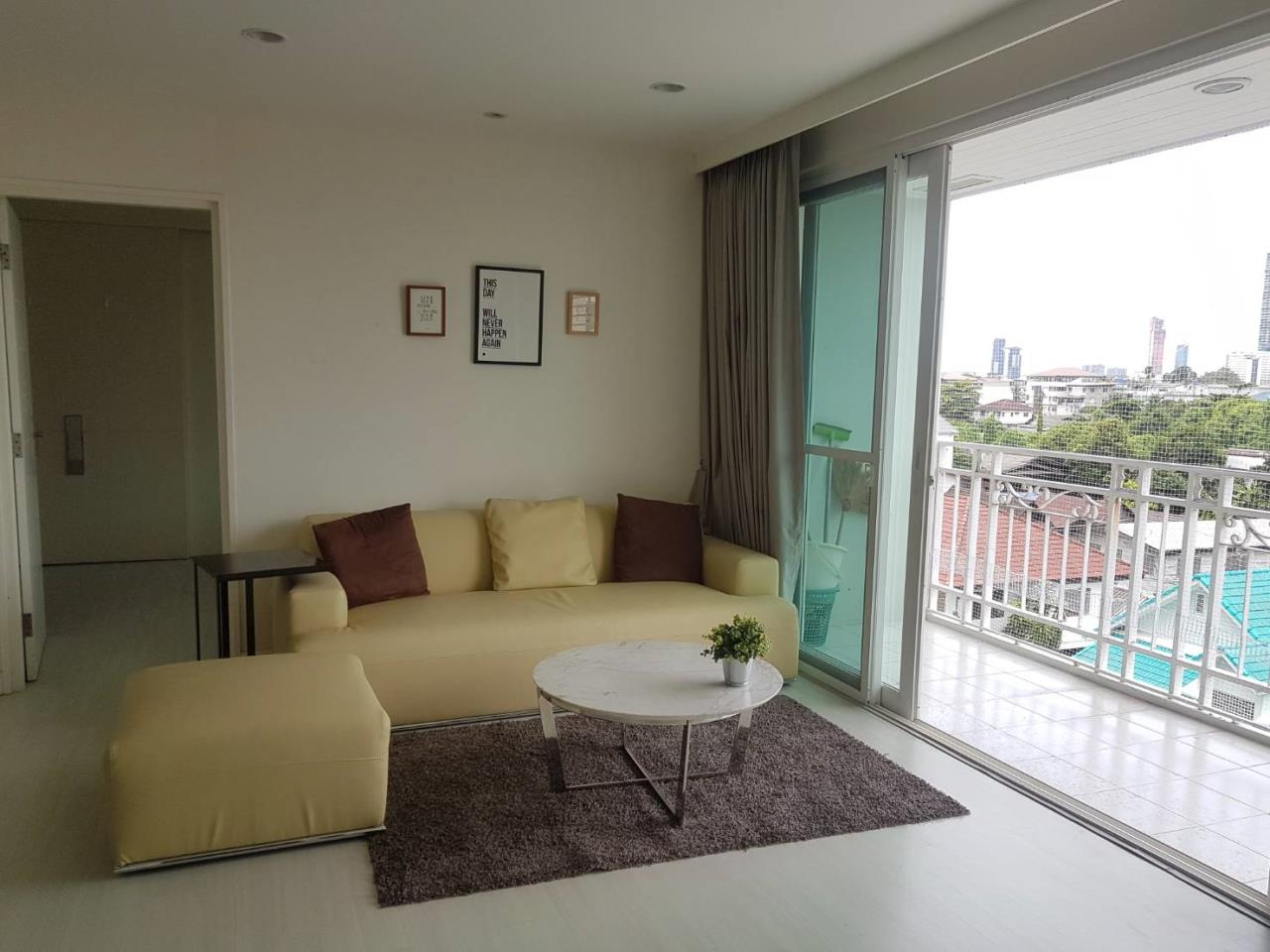 SALA ESTATE Agency's THE BANGKOK SATHORN-TAKSIN 4