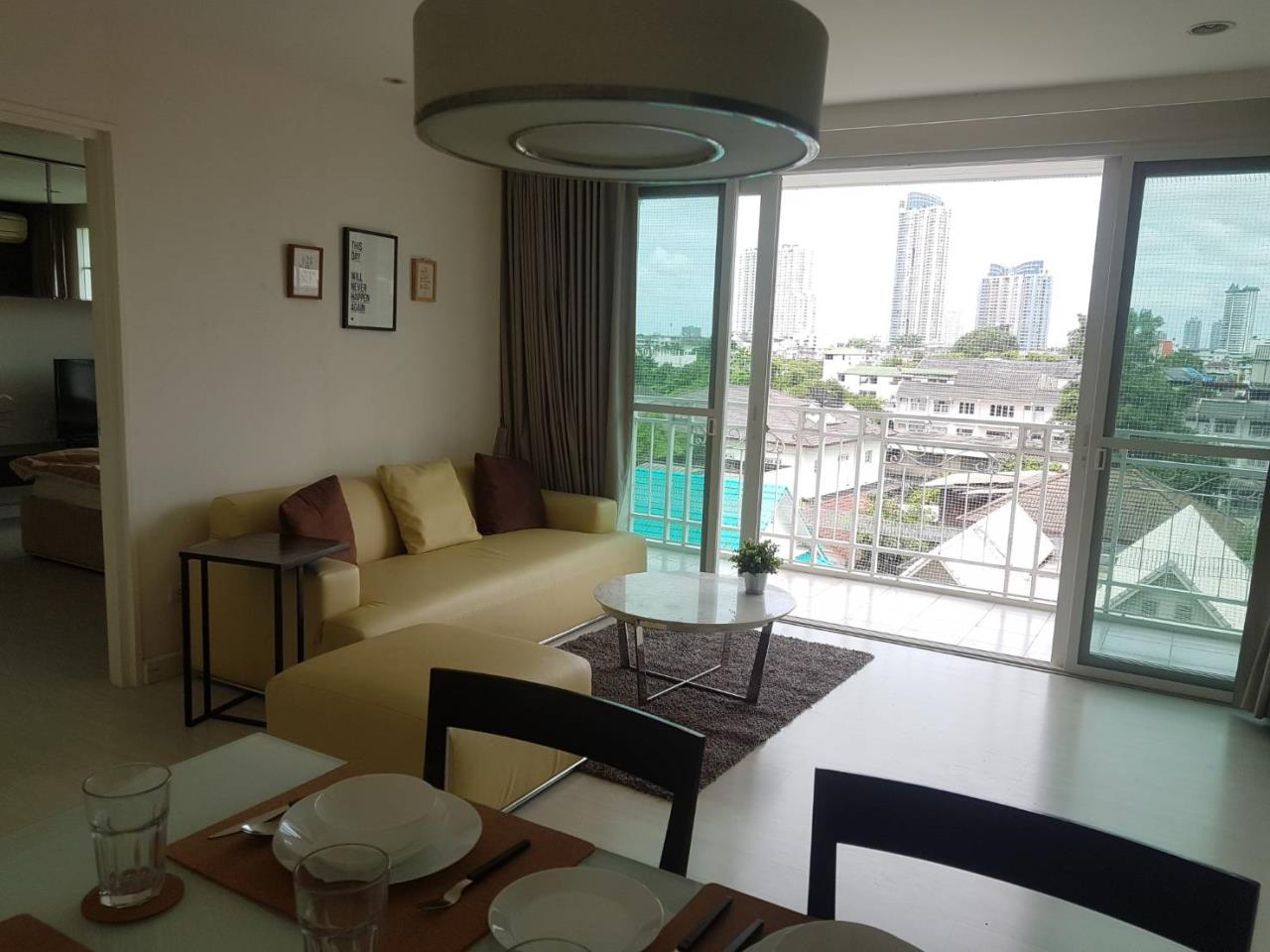 SALA ESTATE Agency's THE BANGKOK SATHORN-TAKSIN 5