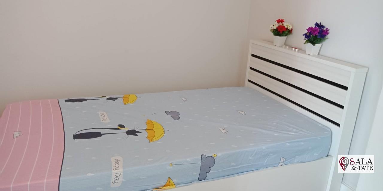 SALA ESTATE Agency's THE BLOOM SUKHUMVIT 71 – BTS PHRA KHANONG, 2 BEDROOM 1 BATHROOM, FULLY FURNISHED, CITY VIEW 2