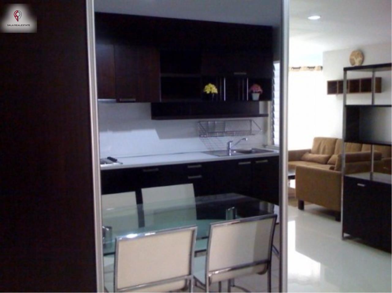 SALA ESTATE Agency's BELLE PARK residence 4