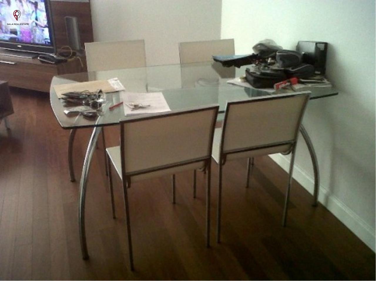 SALA ESTATE Agency's BELLE PARK residence 2