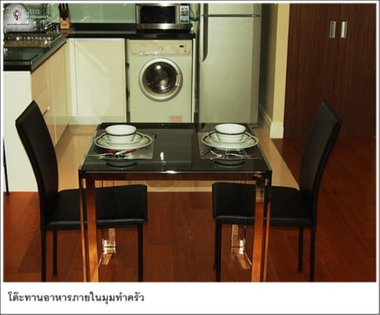 SALA ESTATE Agency's BRIGHT SUKHUMVIT 24 1