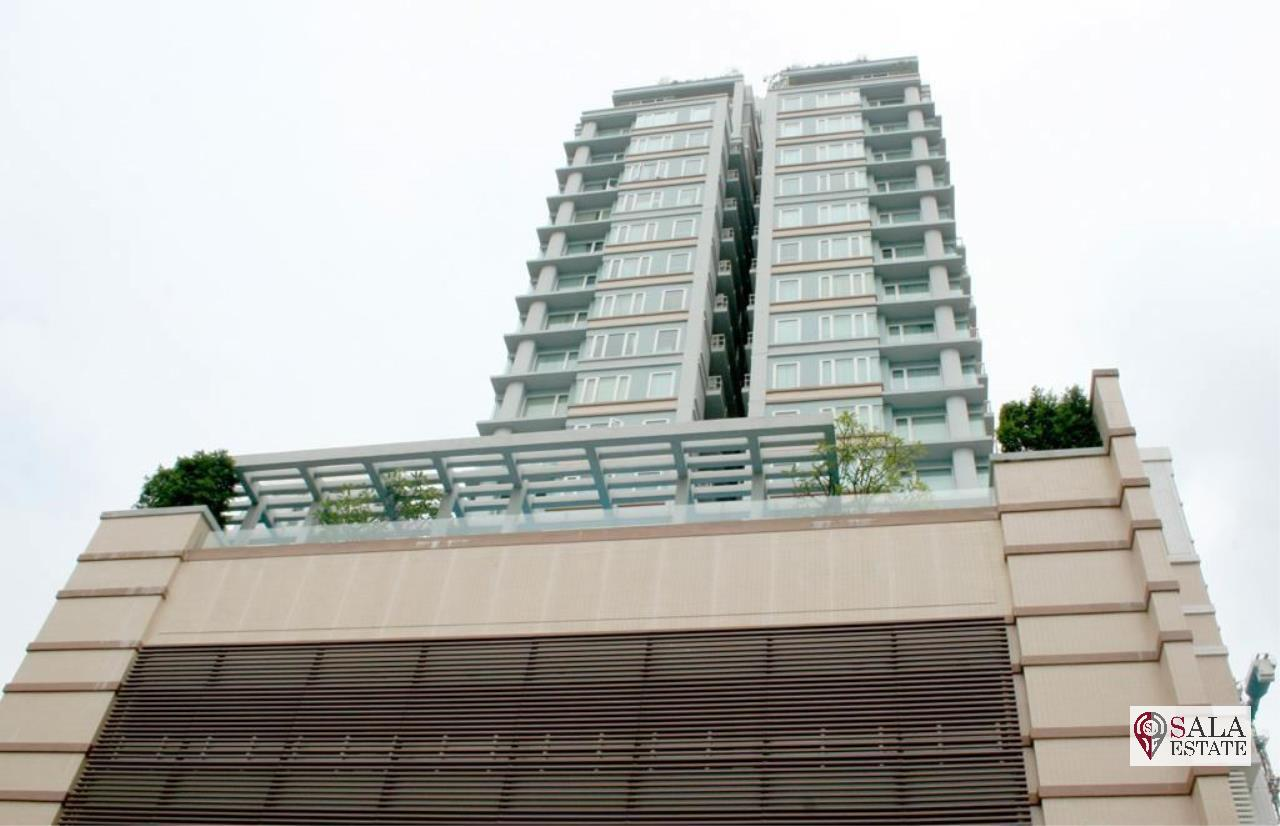 SALA ESTATE Agency's ( FOR SALE ) BAAN SIRI 24 – BTS PHROM PHONG, 115 SQM 2 BEDROOMS 2 BATHROOMS, FULLY FURNISHED, CITY VIEW 3