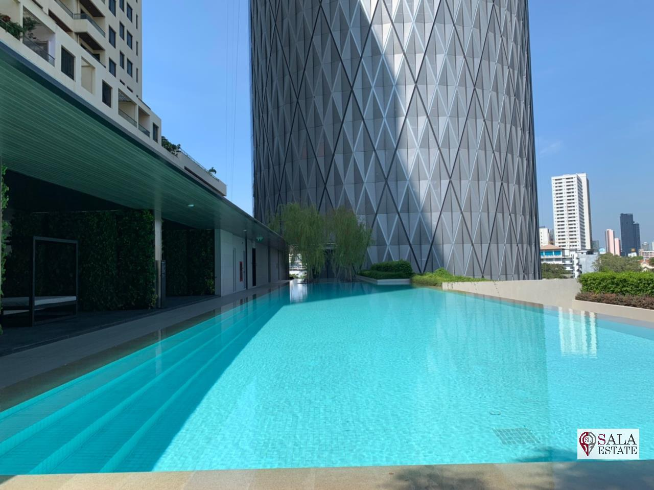 SALA ESTATE Agency's (FOR SALE) BANYAN TREE RESIDENCE RIVERSIDE– RIVERSIDE,ICONSIAM 4