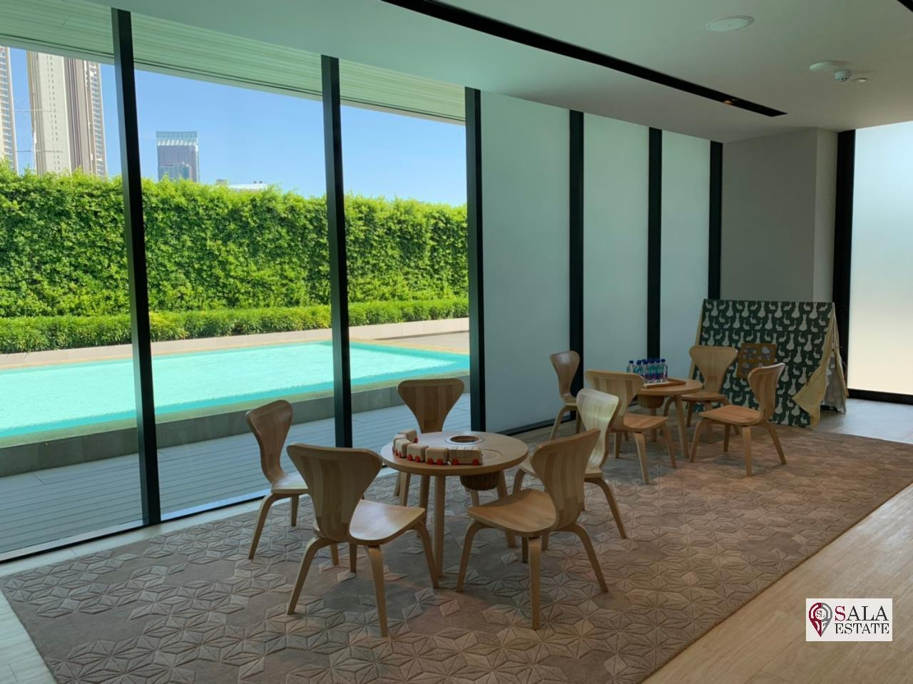 SALA ESTATE Agency's (FOR SALE) BANYAN TREE RESIDENCE RIVERSIDE– RIVERSIDE,ICONSIAM 5