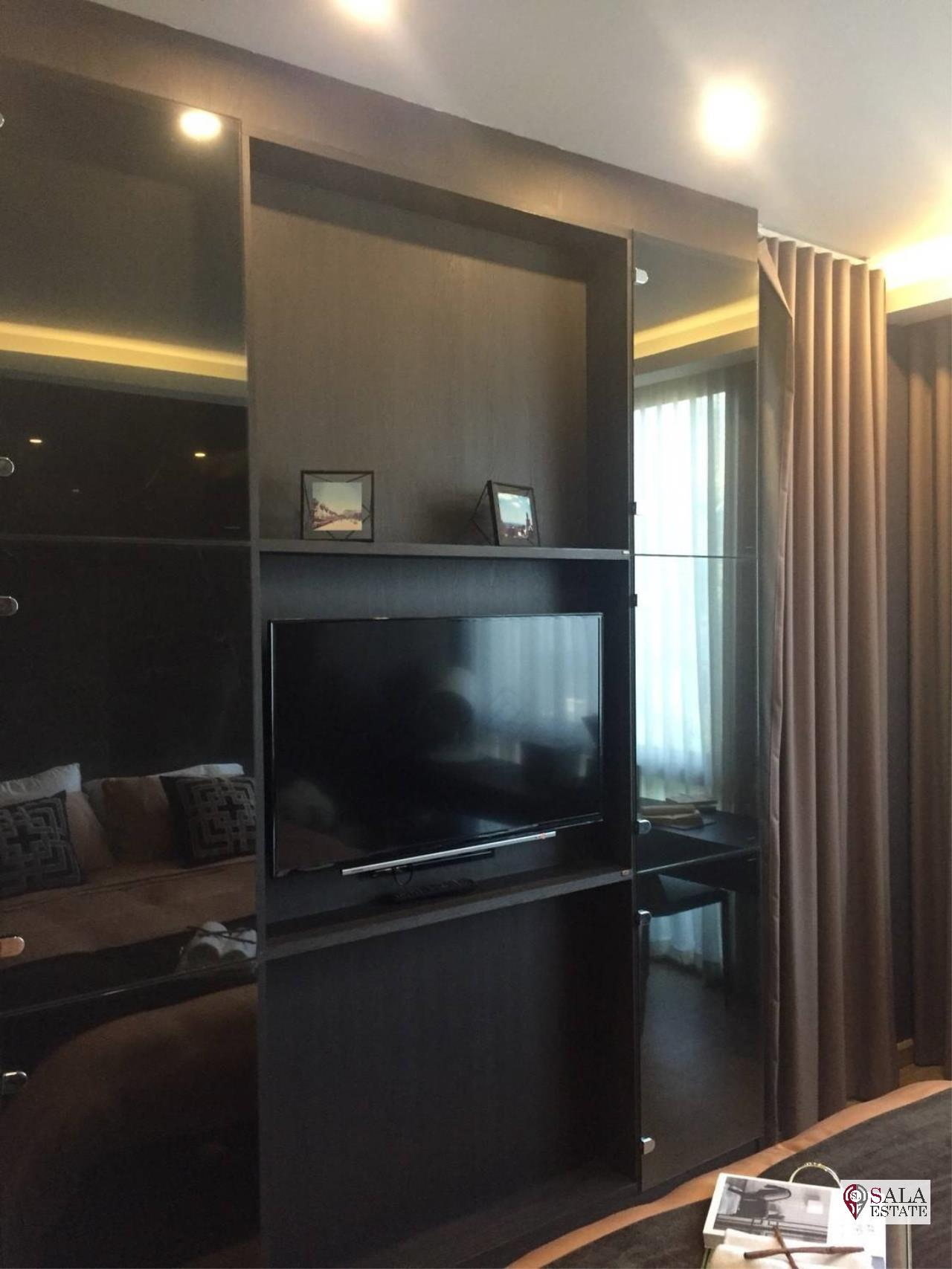 SALA ESTATE Agency's ( FOR SALE ) CONDO 168 SUKHUMVIT 36 - LOW RISE, 1 BEDROOM 1 BATHROOM, FULLY FURNISHED 5