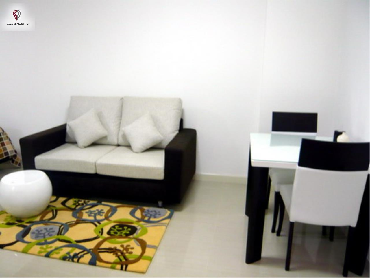 SALA ESTATE Agency's CONDO ONE THONGLOR -NEAR BTS THONGLOR  3