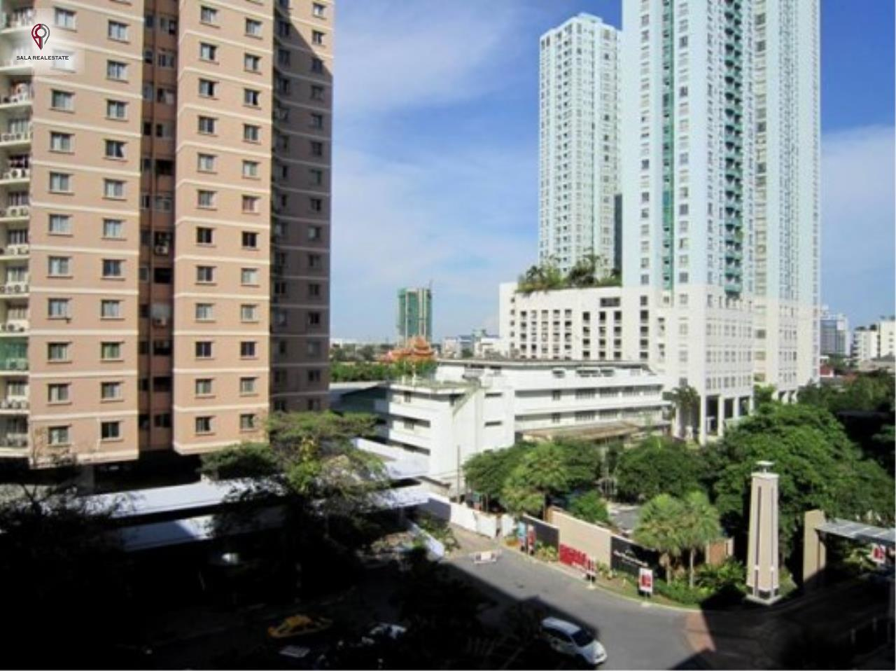 SALA ESTATE Agency's CONDO ONE X NARATIWAT 24 9