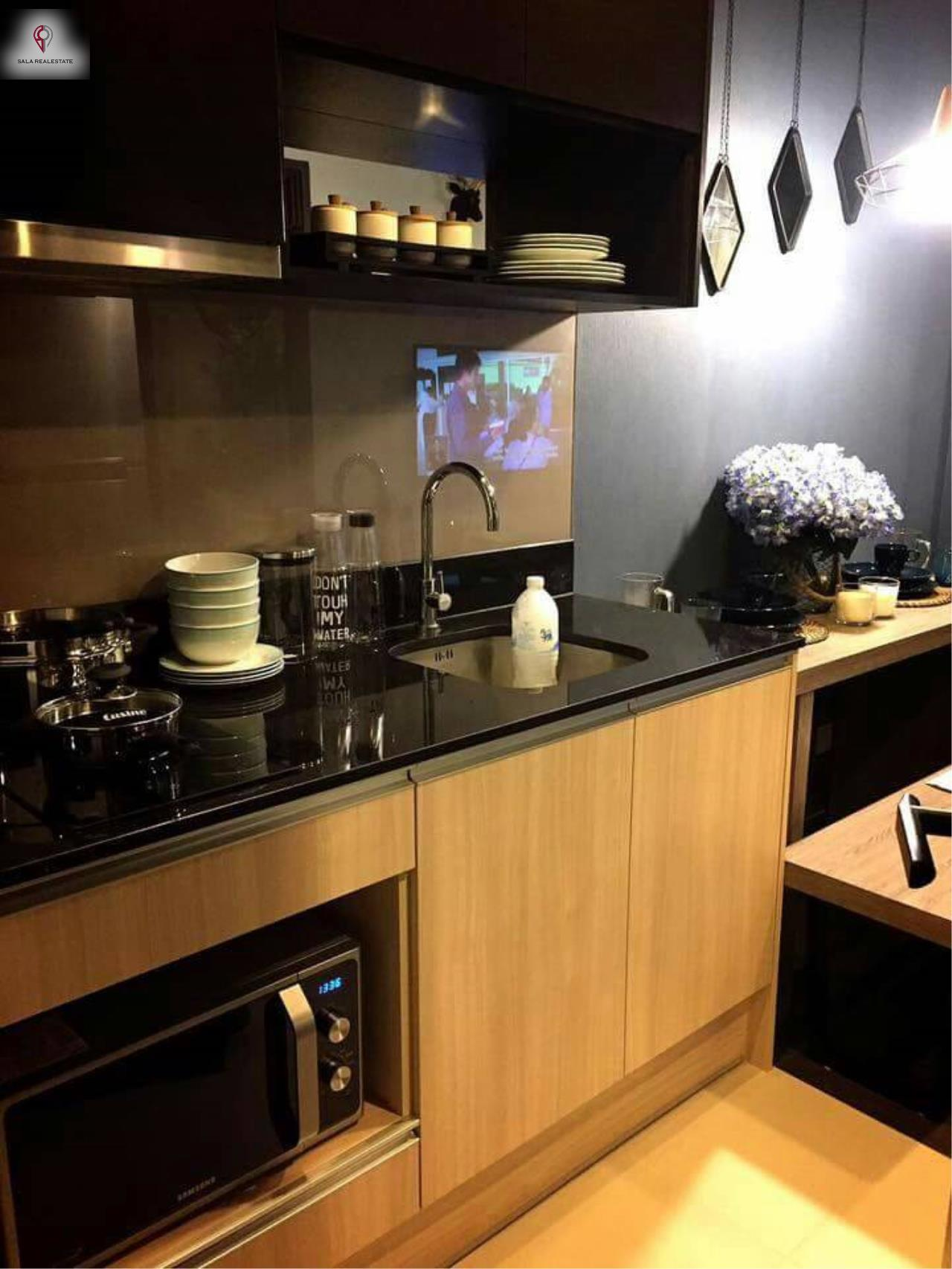 SALA ESTATE Agency's Edge Sukhumvit 23 - BTS Asok 3
