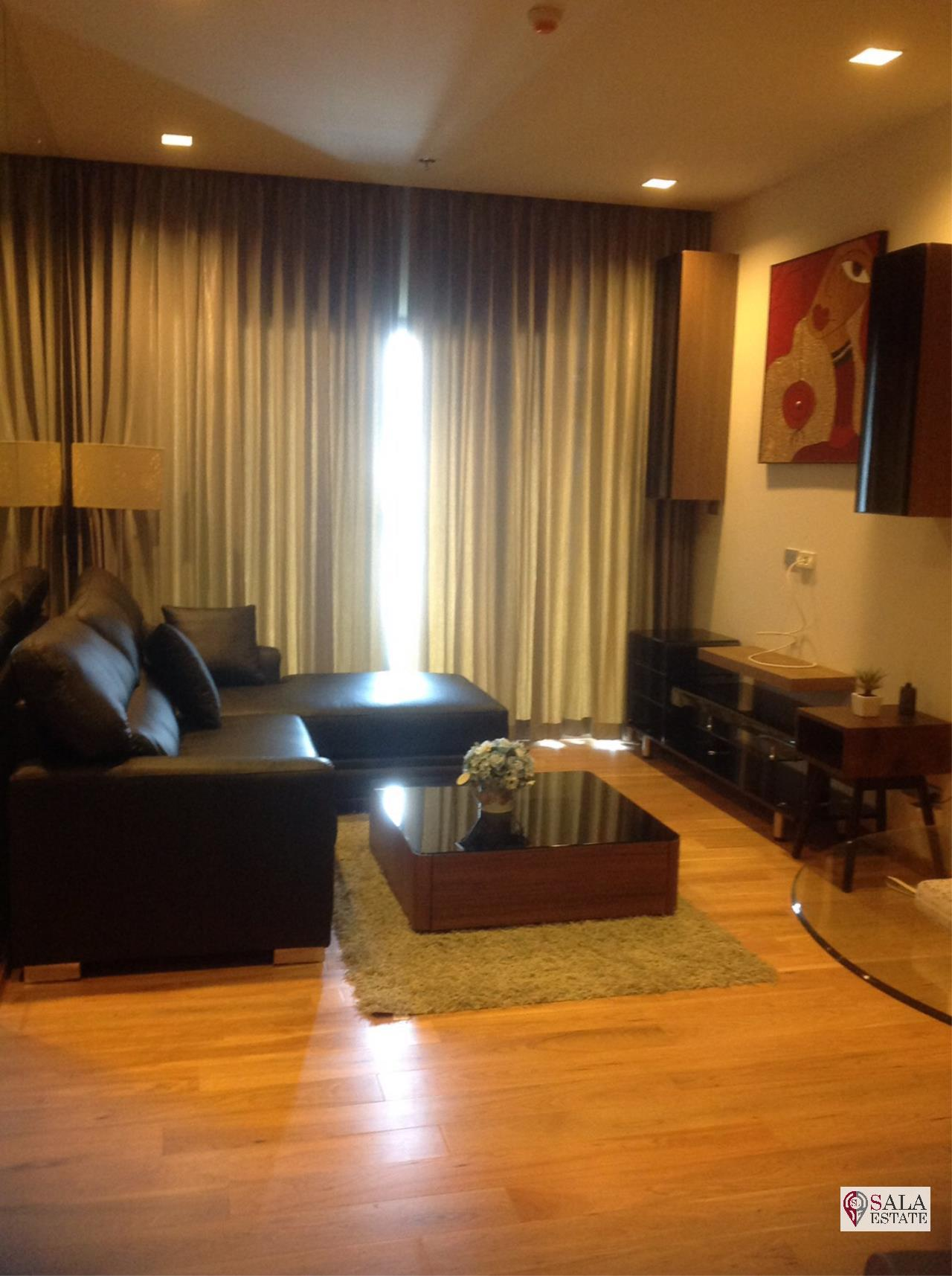 SALA ESTATE Agency's HYDE SUKHUMVIT 13 – BTS NANA,2BEDROOMS 2BATHROOMS, 4FULLY FURNISHED 6
