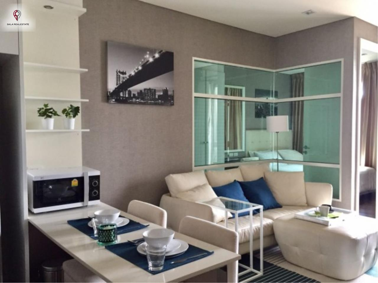 SALA ESTATE Agency's IVY THONGLOR - NEAR BTS THONGLOR  1
