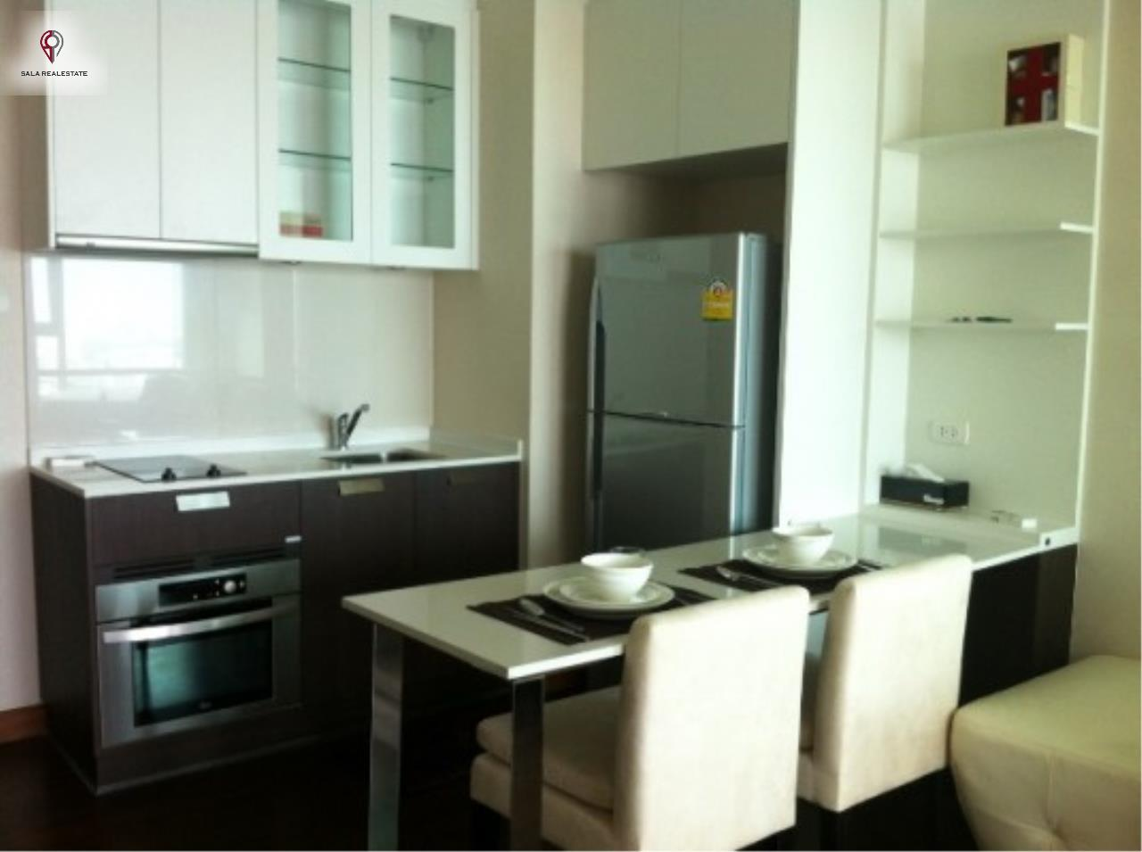 SALA ESTATE Agency's IVY THONGLOR - NEAR BTS THONGLOR  4