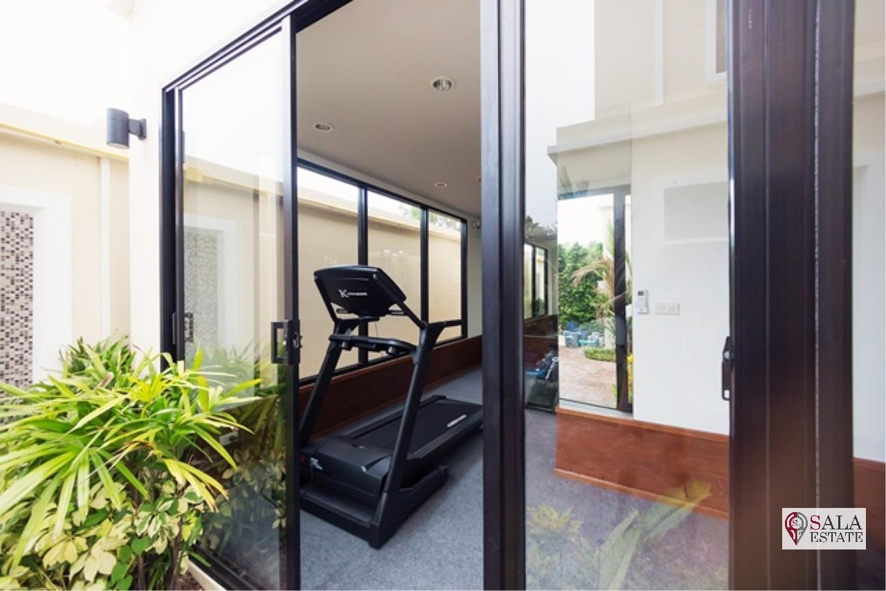 SALA ESTATE Agency's ( FOR SALE ) THE LAGO NAIHARN PHUKET – NAIHARN BRACH , 1BEDROOM 1BATHROOM, FULLY FURNISHED 15