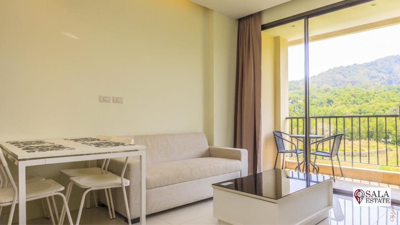 SALA ESTATE Agency's ( FOR SALE ) THE LAGO NAIHARN PHUKET – NAIHARN BRACH , 1BEDROOM 1BATHROOM, FULLY FURNISHED 6