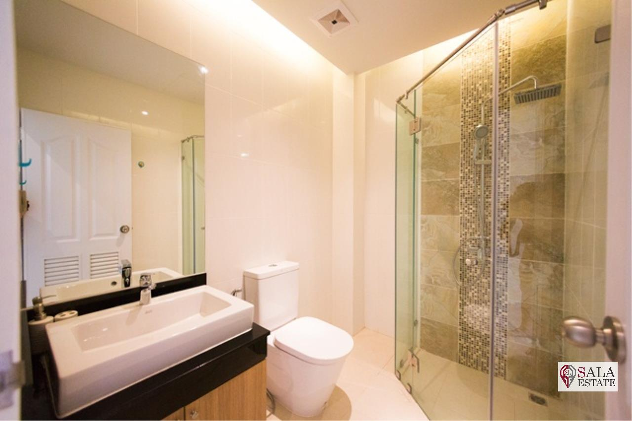 SALA ESTATE Agency's ( FOR SELL ) THE LAGO NAIHARN PHUKET – NAIHARN BRACH , 2BEDROOMS 2BATHROOMS, FULLY FURNISHED 4
