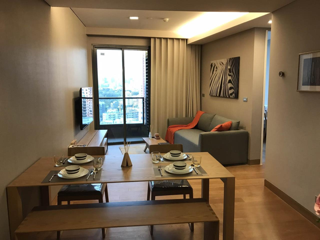SALA ESTATE Agency's THE LUMPINI SUKHUMVIT 24, BTS PHROM PHRONG 4