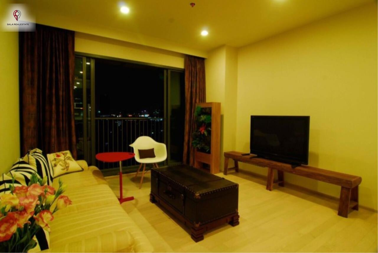 SALA ESTATE Agency's NOBLE SOLO - NEAR BTS THONG LO 1