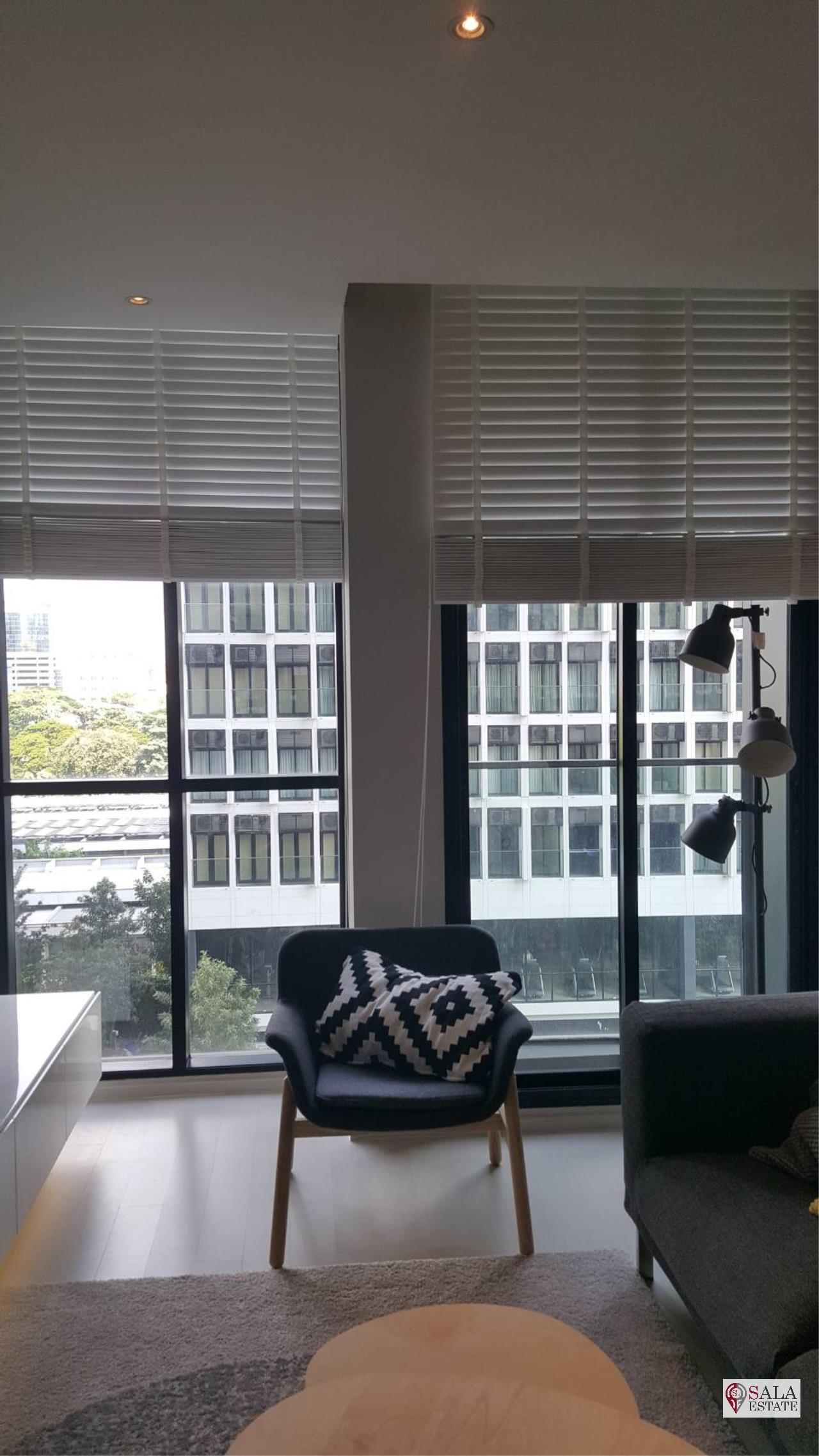 SALA ESTATE Agency's NOBLE PLOEN CHIT – BTS PLOEN CHIT 3
