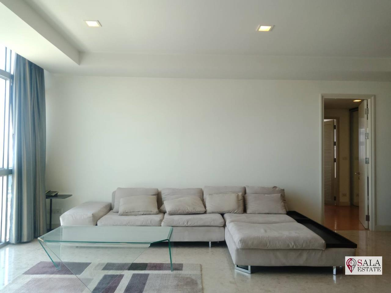 SALA ESTATE Agency's NUSASIRI – BTS EKKAMAI, 3BEDROOMS 2BATHROOMS , FULLY FURNISHED, CITY VIEW 2