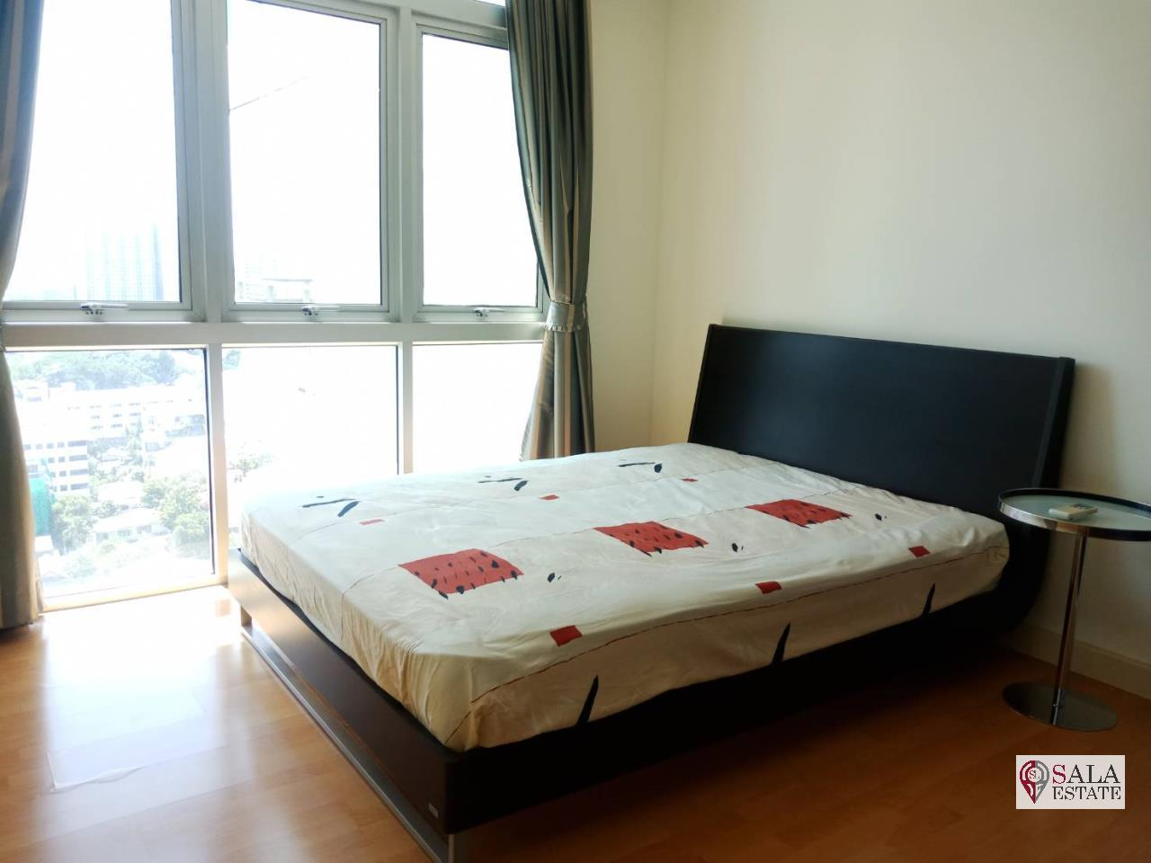 SALA ESTATE Agency's NUSASIRI – BTS EKKAMAI, 3BEDROOMS 2BATHROOMS , FULLY FURNISHED, CITY VIEW 8