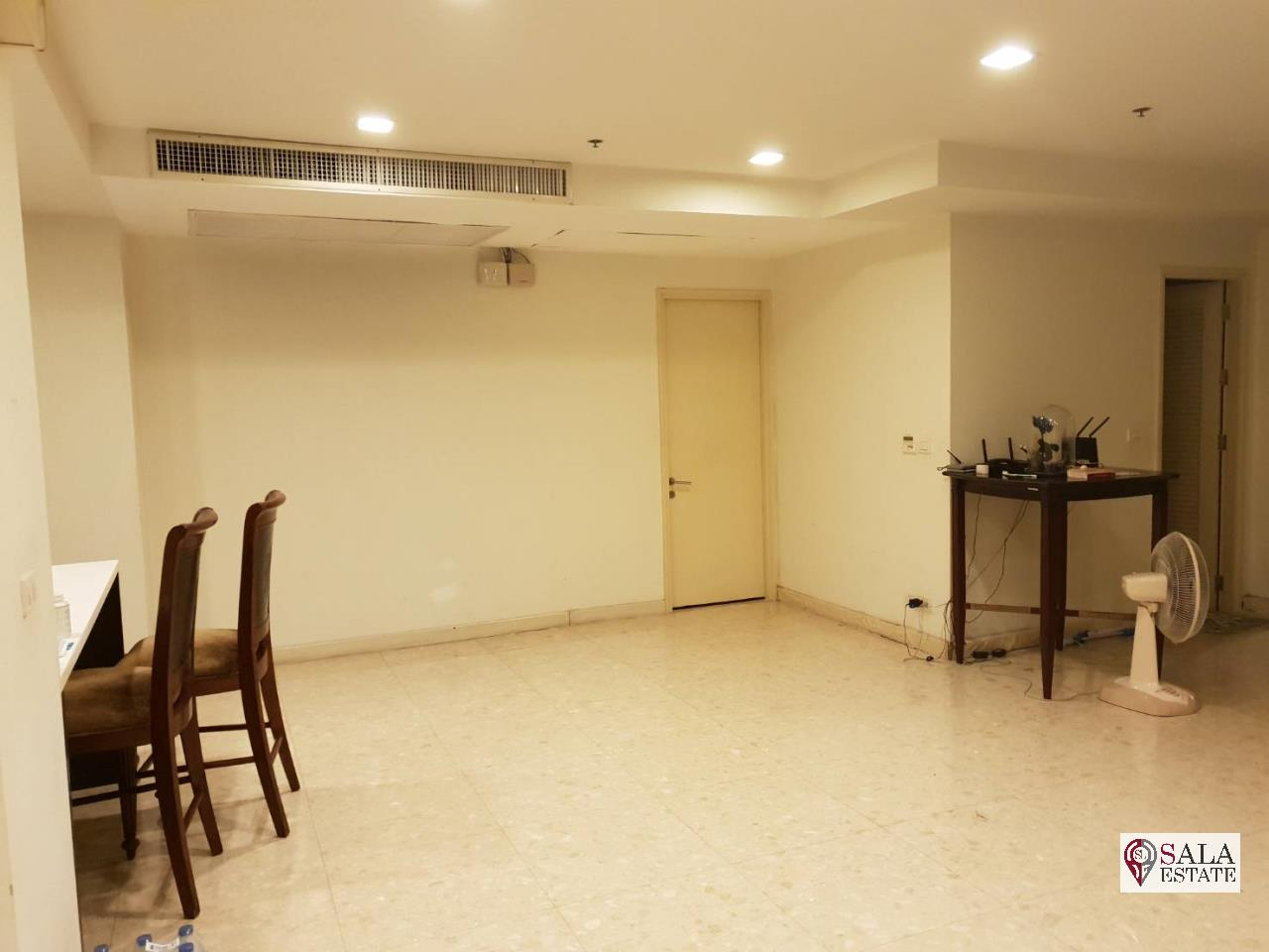 SALA ESTATE Agency's (FOR SALE)NUSASIRI – BTS EKKAMAI, 2BEDROOMS 3BATHROOMS , FULLY FURNISHED, CITY VIEW 3