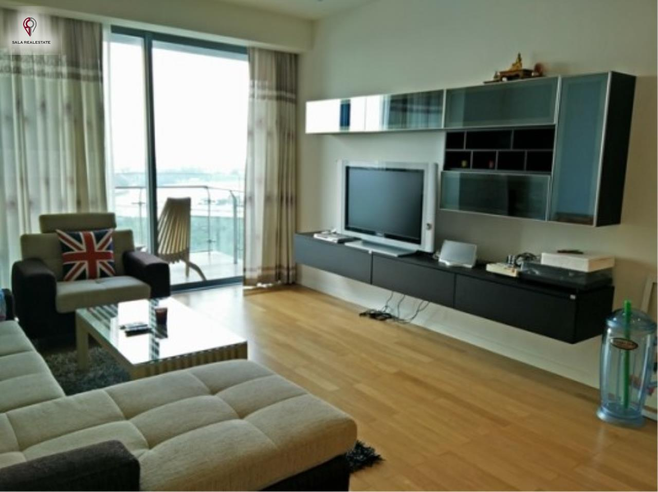 SALA ESTATE Agency's ( FOR SALE ) THE PANO - 2 BEDROOMS 2 BATHROOMS, FULLY FURNISHED 1
