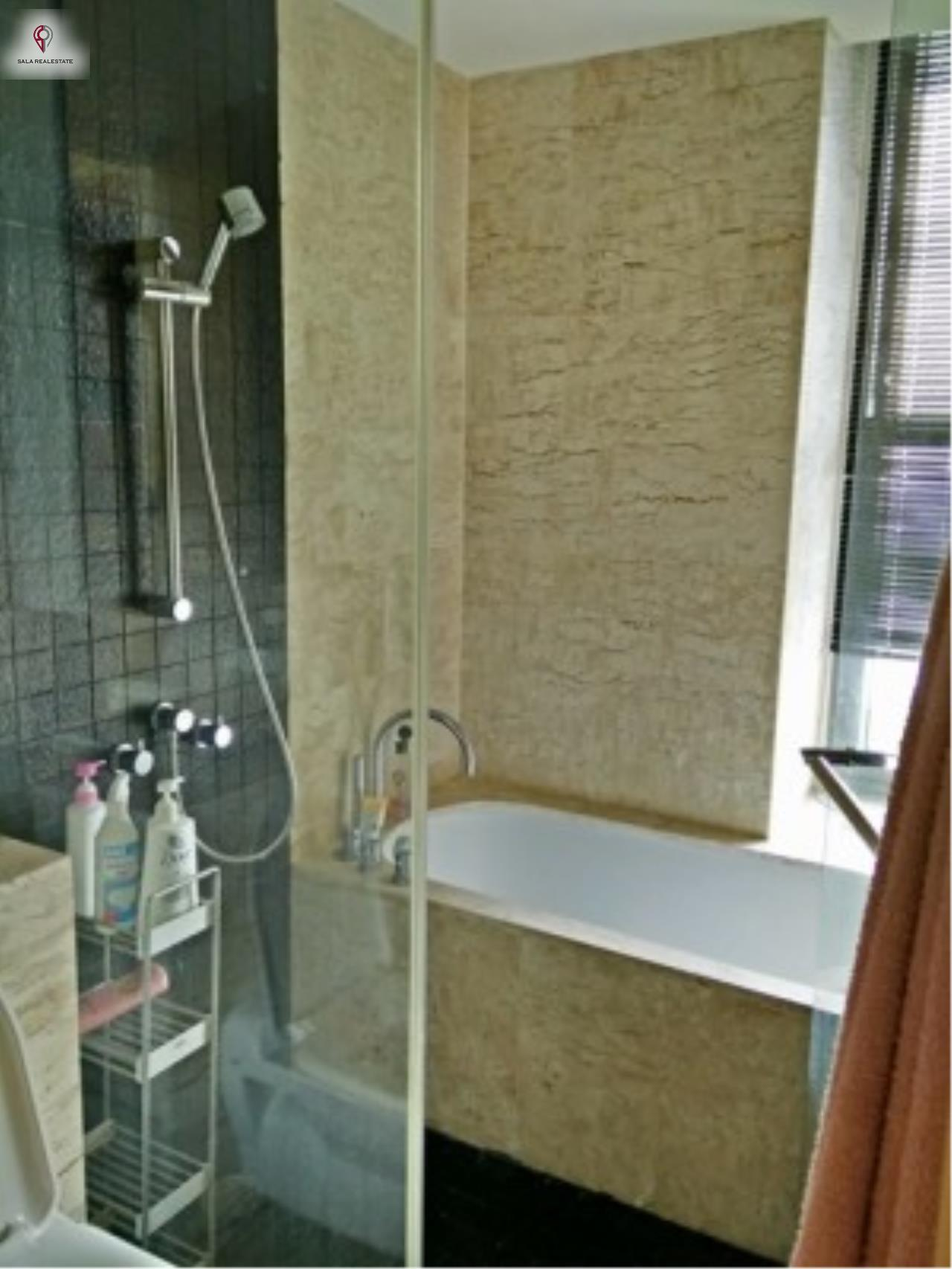SALA ESTATE Agency's ( FOR SALE ) THE PANO - 2 BEDROOMS 2 BATHROOMS, FULLY FURNISHED 6