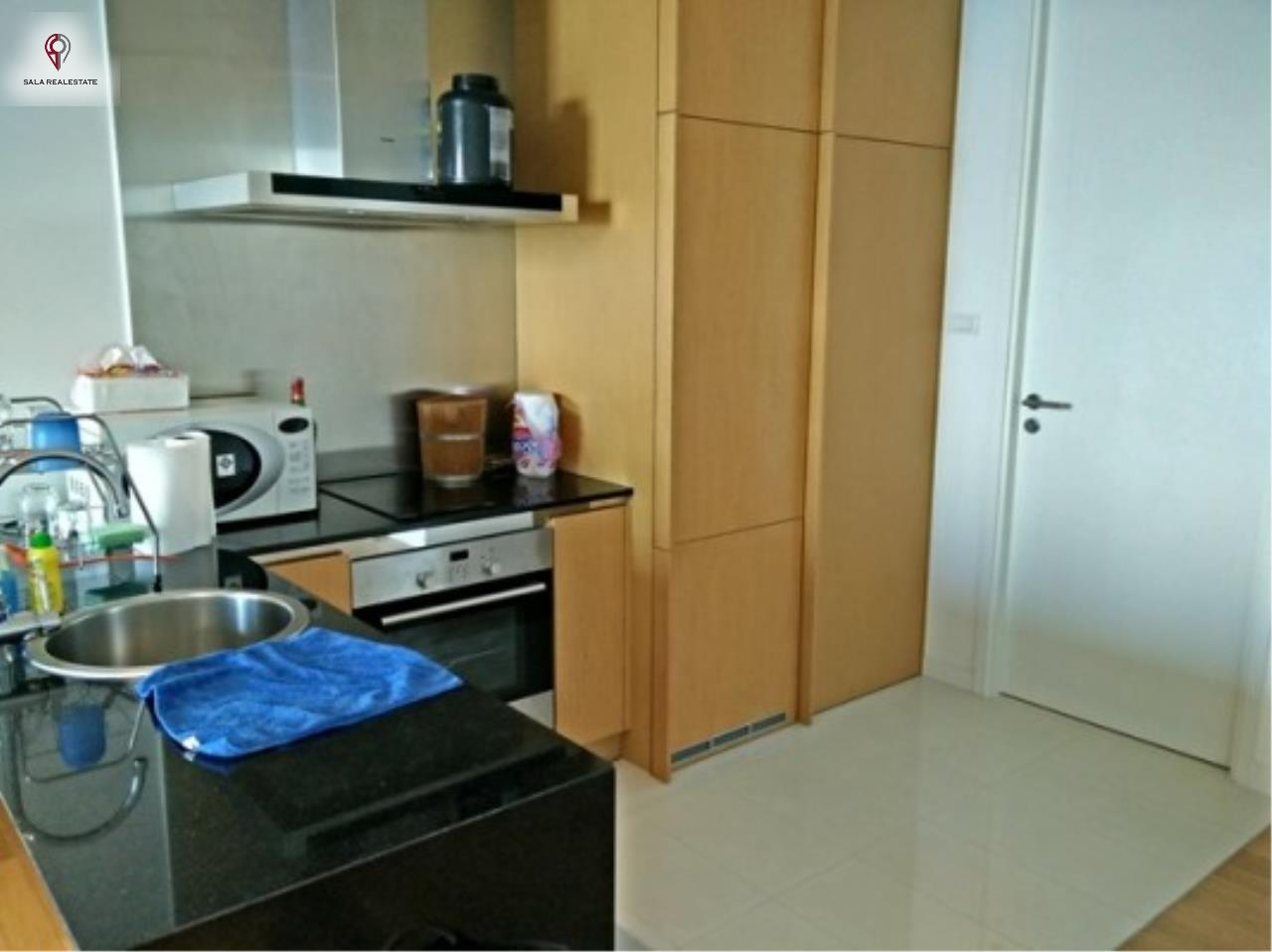 SALA ESTATE Agency's ( FOR SALE ) THE PANO - 2 BEDROOMS 2 BATHROOMS, FULLY FURNISHED 5