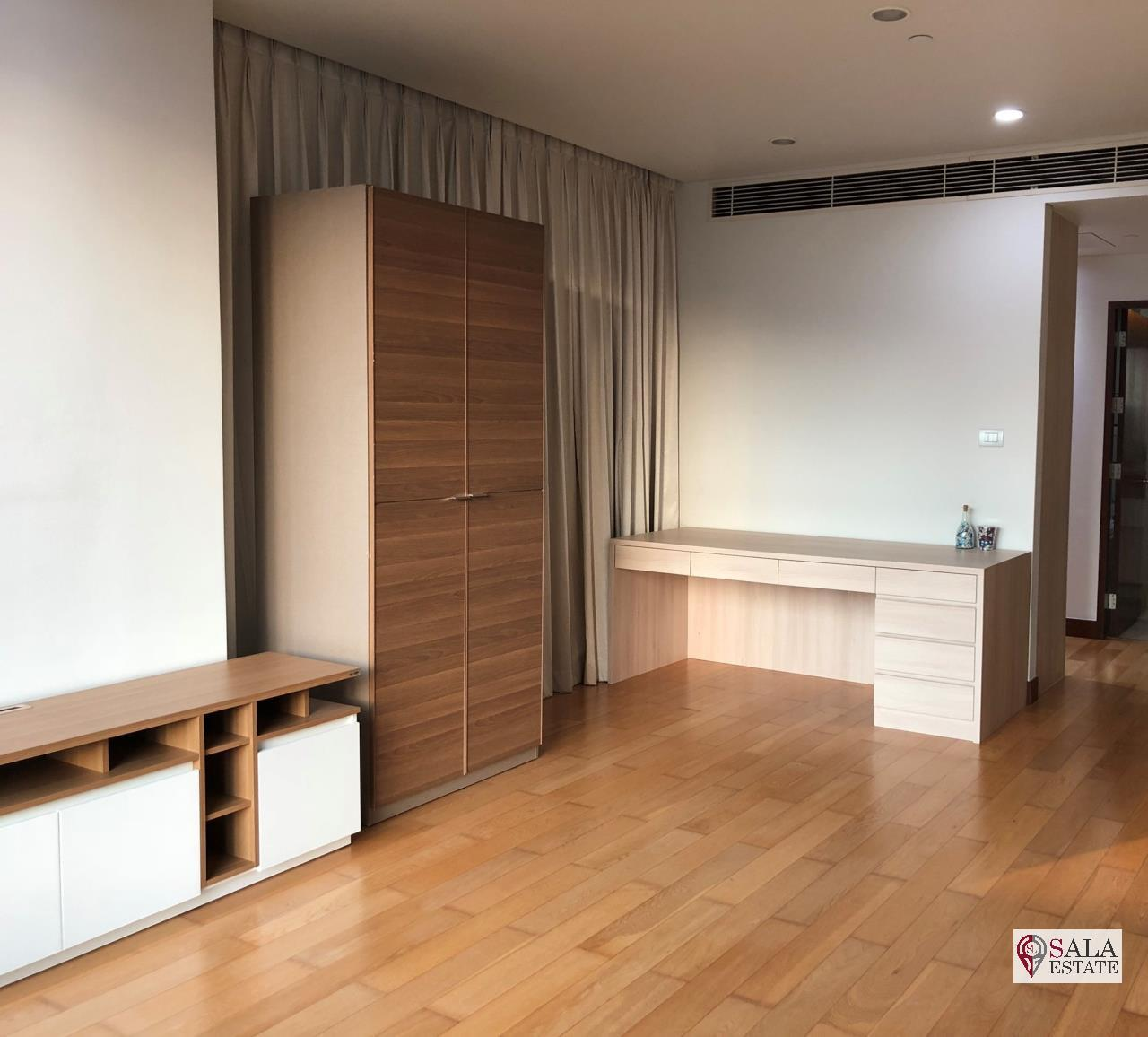 SALA ESTATE Agency's ( FOR SALE/RENT ) THE PARK CHIDLOM – BTS CHIDLOM, 145 SQM, 2 BEDROOMS 2 BATHROOMS, CITY VIEW 4