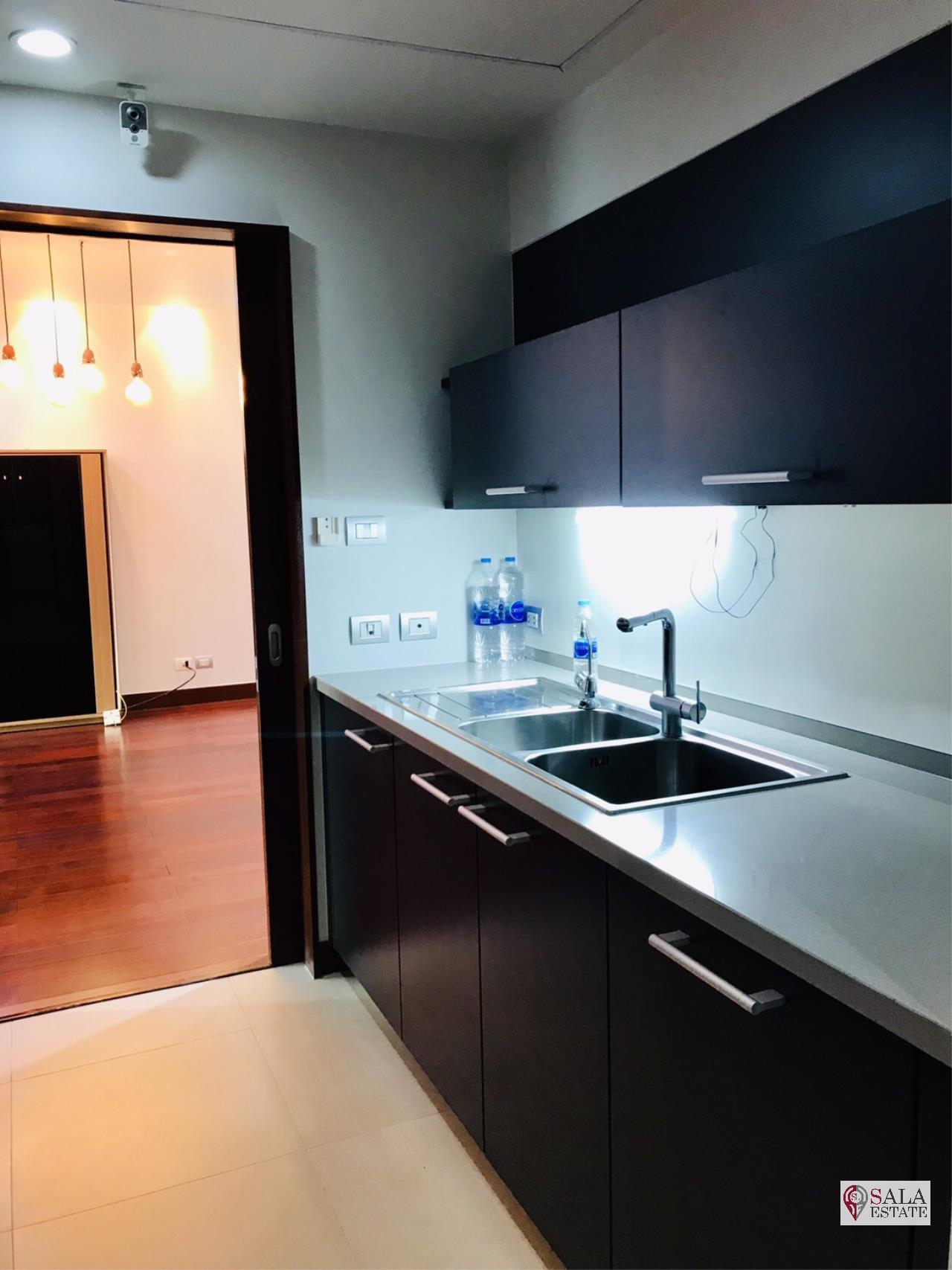 SALA ESTATE Agency's ( FOR SALE/RENT ) THE PARK CHIDLOM – BTS CHIDLOM, 145 SQM, 2 BEDROOMS 2 BATHROOMS, CITY VIEW 7