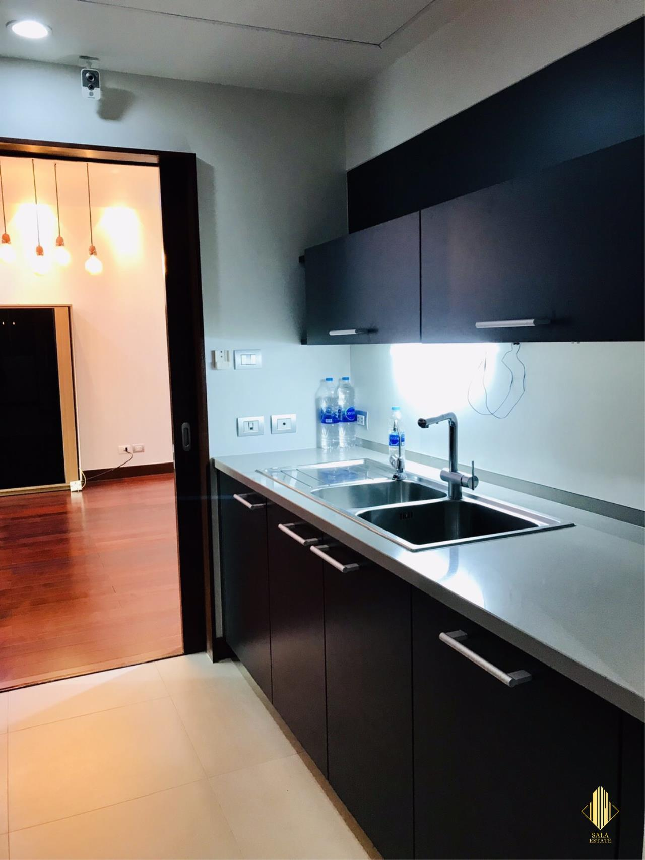 SALA ESTATE Agency's ( FOR SALE/RENT ) THE PARK CHIDLOM – BTS CHIDLOM, 145 SQM, 2 BEDROOMS 2 BATHROOMS, CITY VIEW 8