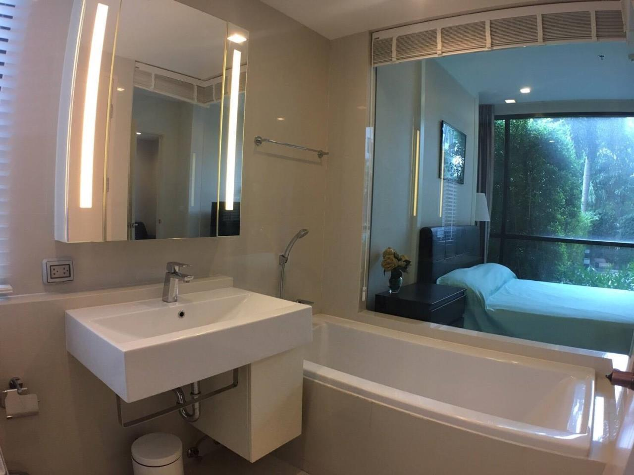 SALA ESTATE Agency's Q HOUSE SUKHUMVIT 79 – BTS ON NUT, 2 Bedrooms 2 Bathrooms, Fully Furnished, City View 10