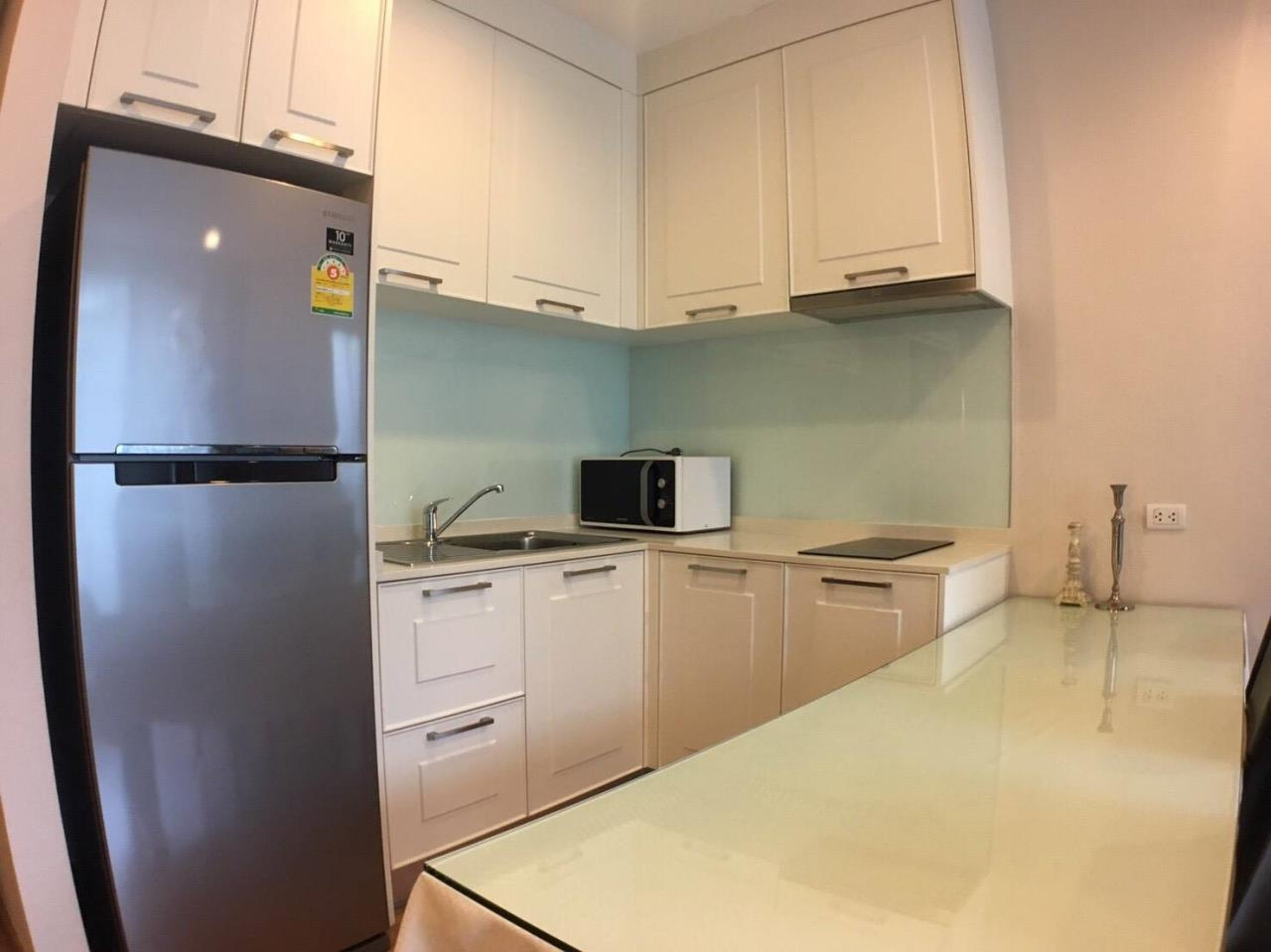 SALA ESTATE Agency's Q HOUSE SUKHUMVIT 79 – BTS ON NUT, 2 Bedrooms 2 Bathrooms, Fully Furnished, City View 3