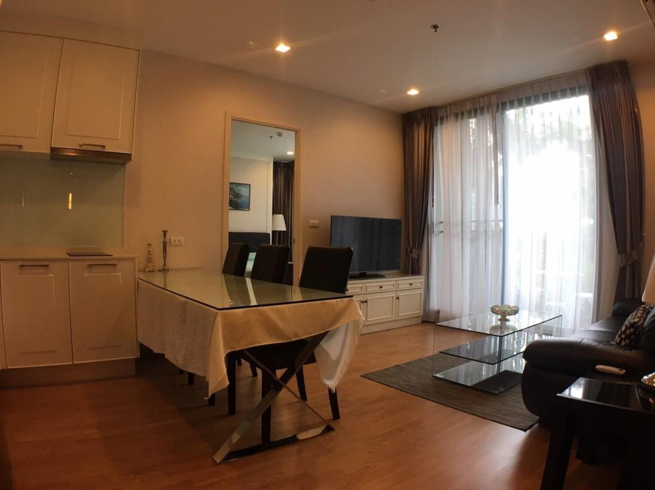 SALA ESTATE Agency's Q HOUSE SUKHUMVIT 79 – BTS ON NUT, 2 Bedrooms 2 Bathrooms, Fully Furnished, City View 7