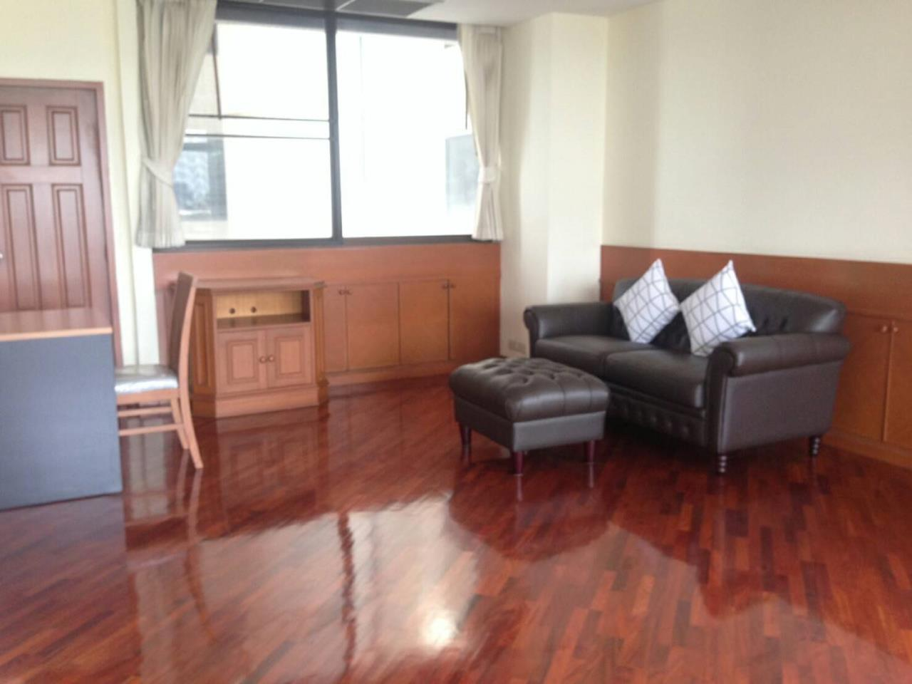 SALA ESTATE Agency's RUAMSUK CONDOMINIUM 2
