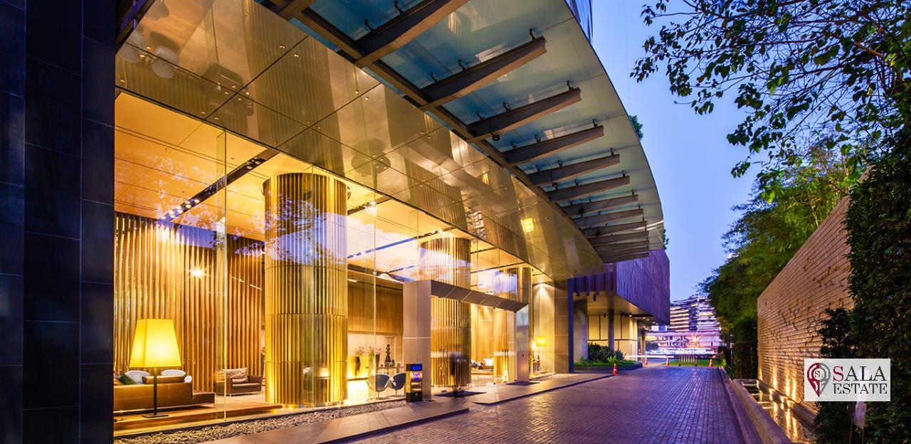 SALA ESTATE Agency's THE RIVER – NEAR CHAOPHRAYA RIVER, ICONSIAM 10