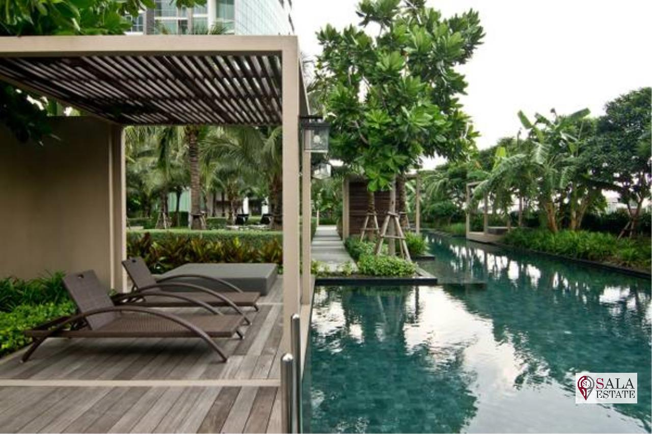 SALA ESTATE Agency's THE RIVER – NEAR CHAOPHRAYA RIVER, ICONSIAM 6