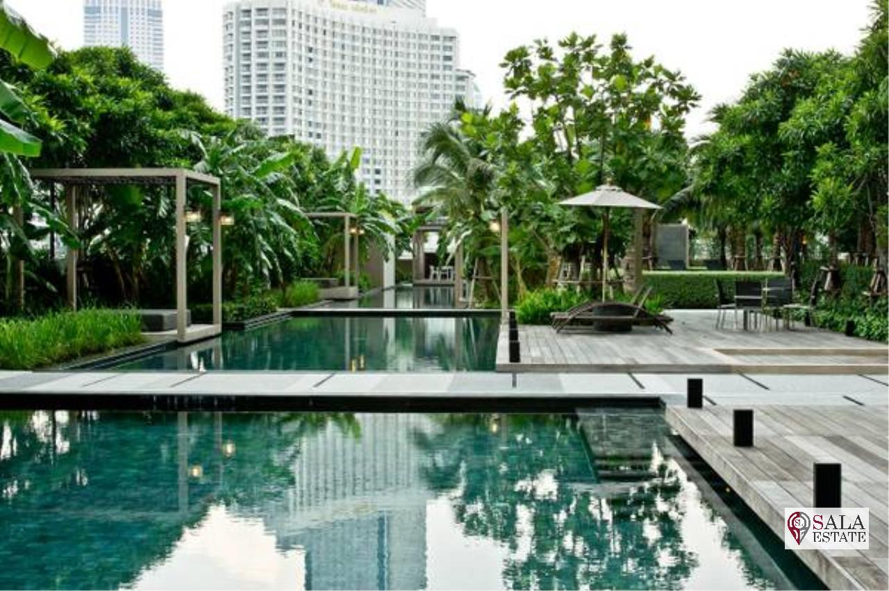 SALA ESTATE Agency's THE RIVER – NEAR CHAOPHRAYA RIVER, ICONSIAM 7