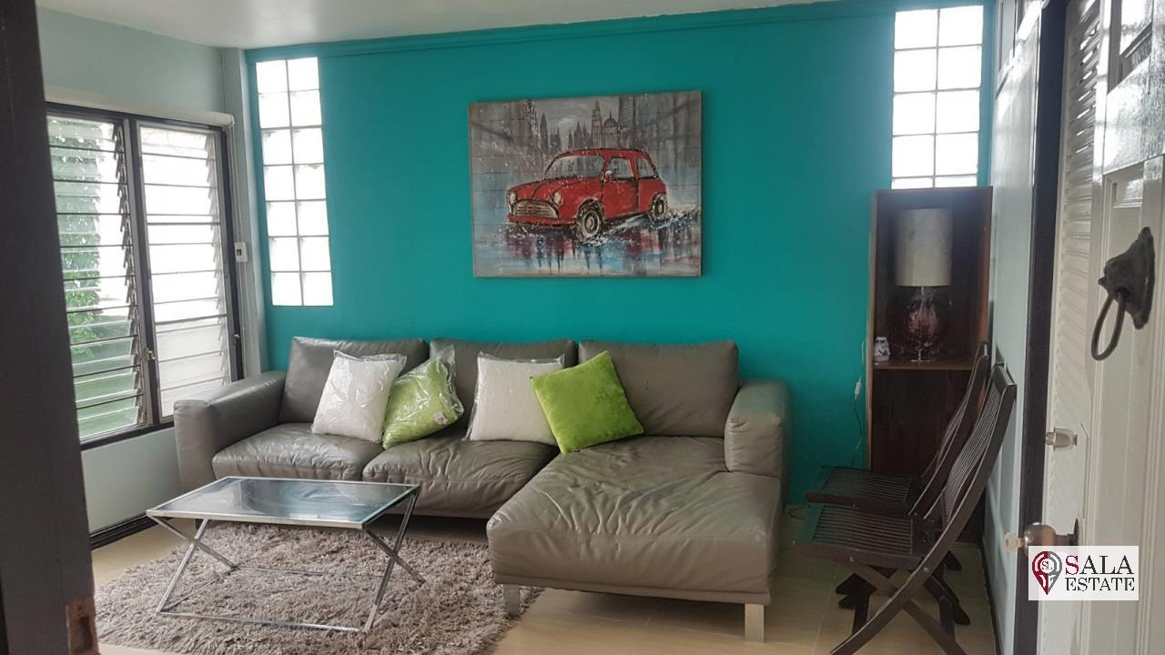 SALA ESTATE Agency's SALA HOSTEL – BTS THONGLO, city clear view, 1Bedroom1Bathroom 2
