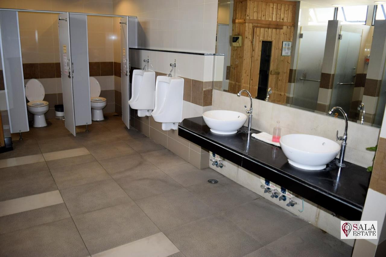 SALA ESTATE Agency's SUPALAI PREMIER NARATHIWAS – BTS CHONG NONSI, 1 BEDROOM 1 BATHROOM, FULLY FERNISHED, CITY VIEW 15